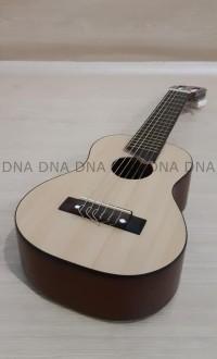 Gitar Mini Classic 6 Strings / Ukulele / Gitar Kecil 6 Senar Nylon