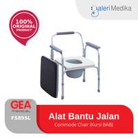 GEA Commode Chair (Kursi BAB) - FS895L