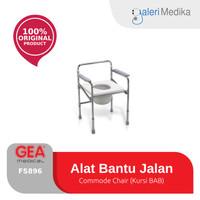 GEA Commode Chair (Kursi BAB) - FS896