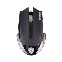 Rexus RX-108 Xierra Professional Wireless Gaming Mouse