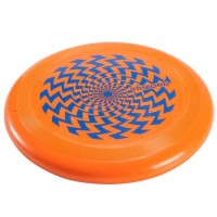 Tribord Hard Frisbee Keras Flying Disk Piring Terbang Mainan anjing