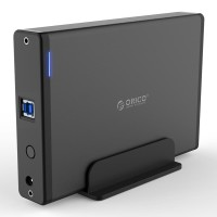 Orico 7688U3 HDD Enclosure 3.5