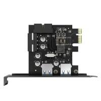 Orico PME-4U USB 3.0 4 Port PCI Express to USB 3.0