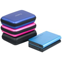 Orico Portable Hard Drive Carrying Case PHB-25