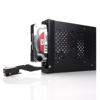 Orico 1105SS 3.5 SATA HDD Mobile Rack