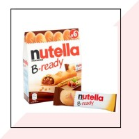 Ferrero Nutella B-Ready Wafer Biscuit 6x22g