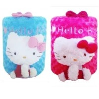 [BARU] COVER GALON KARAKTER / SARUNG / TUTUP GALON HELLO KITTY