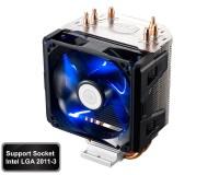 Cooler Master HYPER 103 - Fan Blue LED