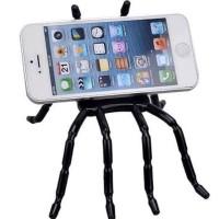 Holder Spider Laba Laba For Smartphone Tablet Ipad Promo