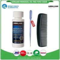 kirkland minoxidil 5% bewok/kebotakan/cambang