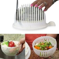 Salad Cutter Bowl Pemotong Buah