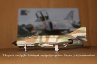Takara 1/200 - F-4 Phantom - Aircraft Jet Fighter Dragon Hasegawa