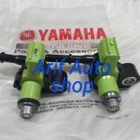 Injektor Racing Yamaha Bore Up Hole 6 Mio j Soul Gt Xride Fino ori