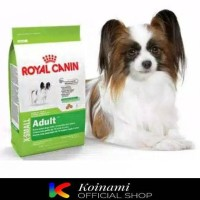 Royal Canin X Small Adult 1.5Kg Dog Food / Makanan Anjing Juara