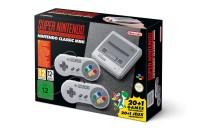SNES Classic Super NES Classic Edition bonus 100 game