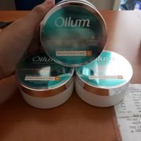 Oilum Brightening Body Butter