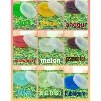 Pomade waterbased 60gr free sisir non label