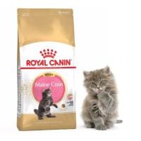 Royal Canin Maine Coon Kitten 2Kg Cat Food / Makanan Kucing Original