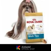 Order Royal Canin Shih Tzu Adult 1.5 Kg Dog Food Dijamin Ori