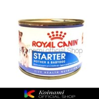 Murah Starter Mother & Babydog Royal Canin Makanan Anjing / Dog Food