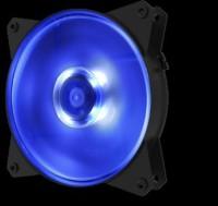 Cooler Master MasterFan MF120L Blue - 120mm Fan