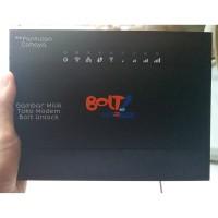 Bolt Home Router Helios G2 / BL500 Unlock