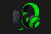 Razer Kraken Tournamen USB - Black/Green