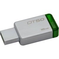 Kingston Data Traveler DT50 - 16GB USB 3.0