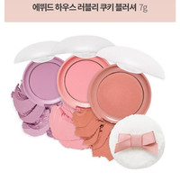 Etude House - Lovely Cookie Blusher 7gr Blush On - New Packaging