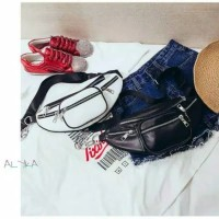 waistbag wanita/tas selempang wanita/tas slempang/waist bag wanita