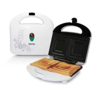 Kirin KST-365 Toaster Alat Pemanggang Roti Sandwich KST365 KST 365