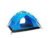 Tenda Camping Tenda Kemah Speeds 2-3 Orang Lipat Portable 210x140 003