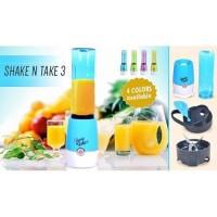 Shake n take, blender, juicer