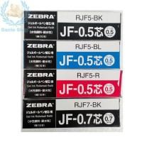 Hot Produk Isi Pen Sarasa / Refill Sarasa / Refill Zebra Jf 0,5 -