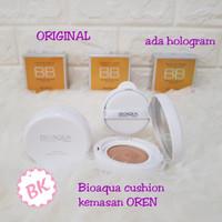 Bioaqua BB Cream Cushion Air Foundation SPF 50