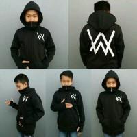 sweater alan walker ninja anak/jaket sweater alan walker ninja/unisex