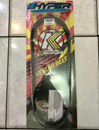 Vanbelt Vbelt V-Belt Kawahara Racing Kevlar Vario 125 150 PCX 125 150