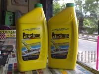 DISKON BESAR PRESTONE Antifreeze Radiator COOLANT 1 Liter Berkualitas