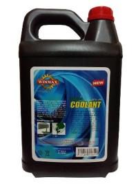 HOT PROMO Winmax Radiator Coolant Air Radiator Hijau 5 5 Liter Limited