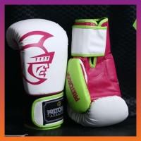 Terlaris Glove Sarung Tinju Boxing Muaythai Pretorian Diskon