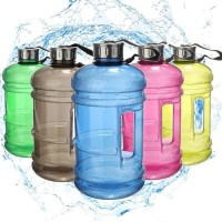 BOTOL MINUM GYM 2.2 LITER / BOTTLE FITNES 2.2 LITER / GALON MINI 2.2 L