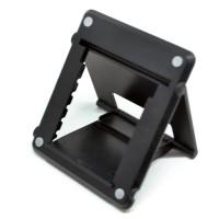 AYUV Universal Foldable Tablet Holder - Black