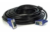 Kabel VGA To VGA Standar 30 Meter