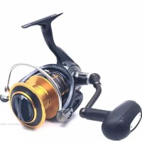 Reel Pancing Daiwa Freams 15 3000 4+1Bb/Ball Bearing Trendi