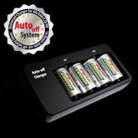 jual Charger Universal Multi Battery Bisa AA AAA dan Batery Kotak