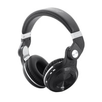 Bluedio T2 + Bluetooth V4.1 Headset