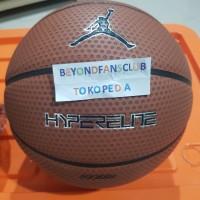 Bola Basket Nike Jordan HyperElite Original