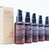 [LIMITED] BENTON - SNAIL BEE HIGH CONTENT ESSENCE 60ML