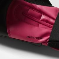Sarung Tinju Muaythai Muay Thai Adidas Hybrid 100 Black Pink