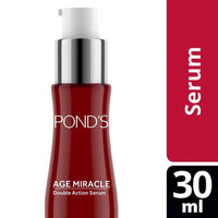Ponds Age Miracle Double Action Serum 30 ml